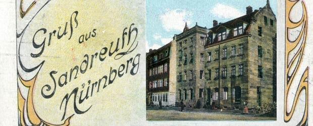 Sandreuthstraße 36