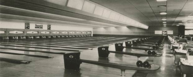 Brunswick-Bowling-Center