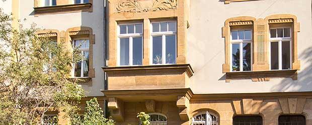 Hochstraße 42