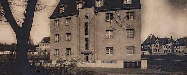 Bismarckstraße 175
