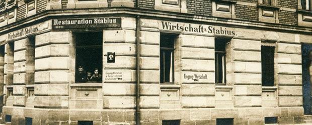 Stabiusstraße 1