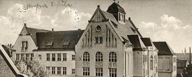Nunnenbeckstraße 40