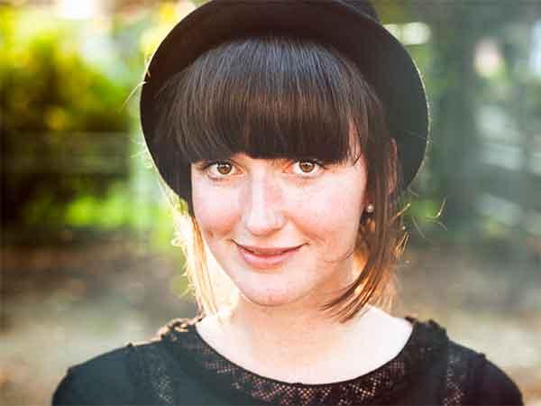 Portrait von Theresa Krause
