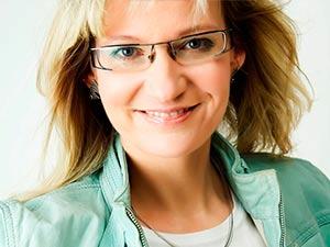 Portrait von Susanne Berg
