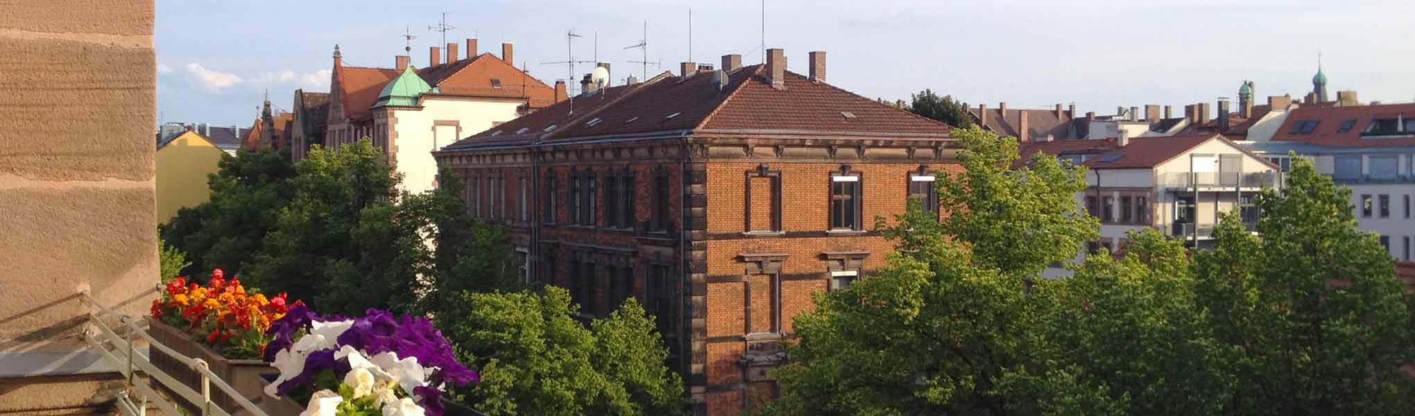 Bucher Straße