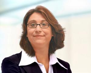 Portrait von Claudia Schuller