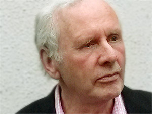 Portrait von Helmut Wunschel