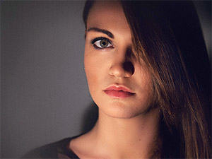 Portrait von Natalie Sevostianov