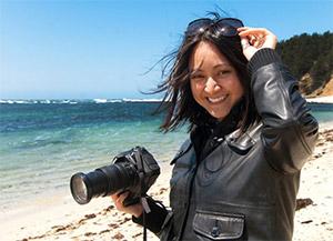 Portrait von Tu-Mai Pham-Huu