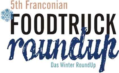 Logo 5. Franconian Foodtruck RoundUp 2015