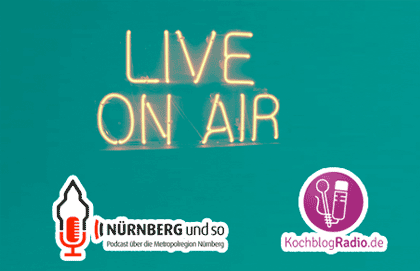 Logo Foodtruck RoundUp Nürnberg