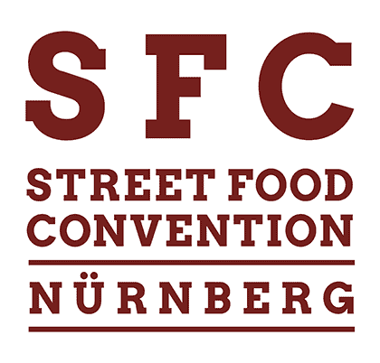 Logo Street-Food Convention Nürnberg