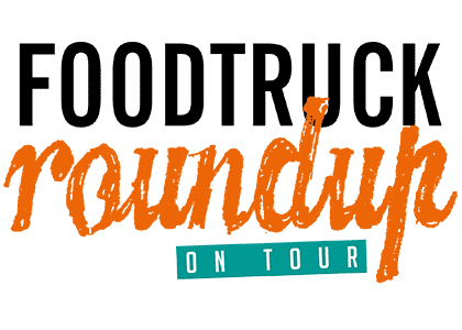 Logo Foodtruck RoundUp on Tour Bamberg
