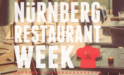 Restaurant Week Nürnberg