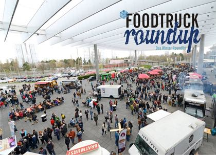 Foodtruck RoundUp Winteredition