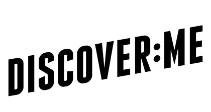 Logo Discover Me