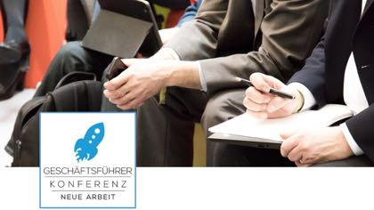 Geschäftsführerkonferenz Nürnberg 2016