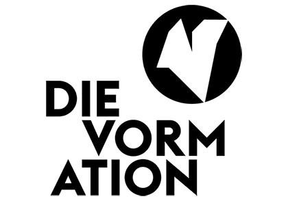 Logo DIE VORMATION