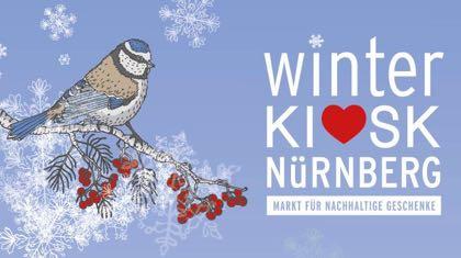 Logo Winterkiosk Nürnberg