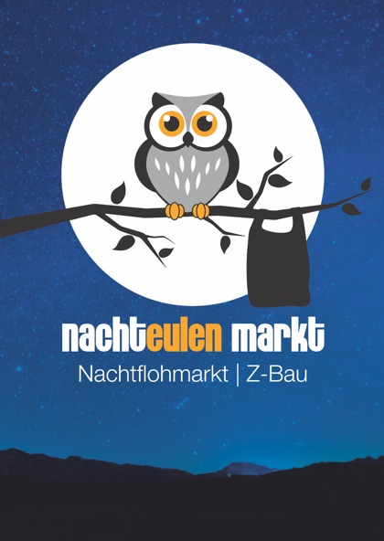 Nachteulen-Flohmarkt Z-Bau Nürnberg