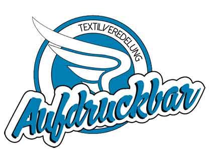 Logo Aufdruckbar