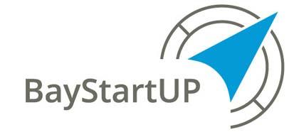 Logo BayStartUp