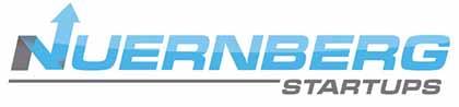 Logo Nürnberg Startups