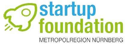 Logo Startup Foundation