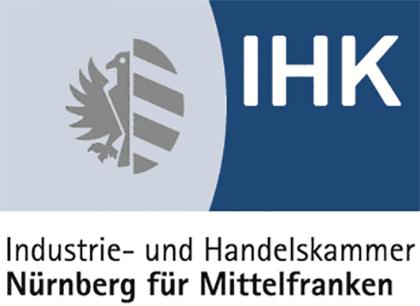 Logo IHK Mittelfranken