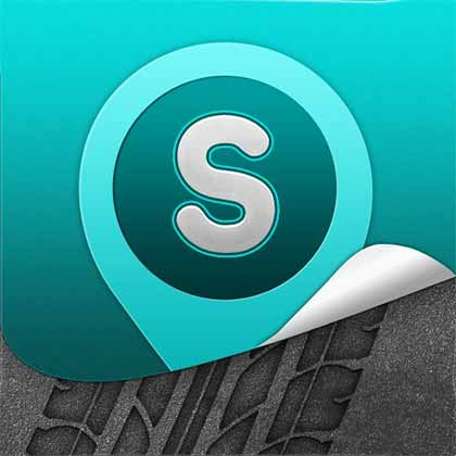 Logo Streetspotr