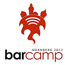 Logo Barcamp Night