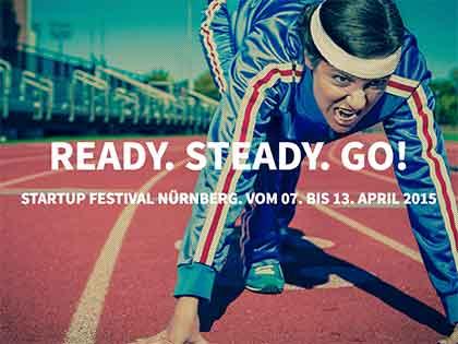 Logo Startup Festival
