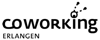 Logo Coworking Erlangen