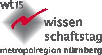 Logo Wissenschaftstag