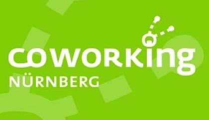Logo Coworking Nürnberg