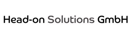 Logo Head-on Solutions