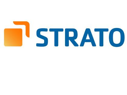 Logo Strato