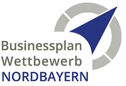 Logo Businessplan Wettbewerb Nordbayern