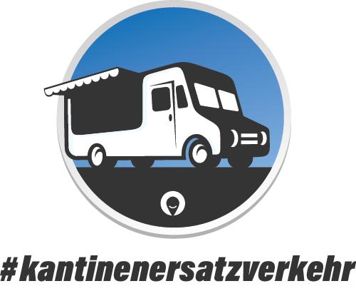 Logo Kantinenersatzverkehr