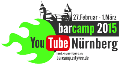 YouTube Barcamp