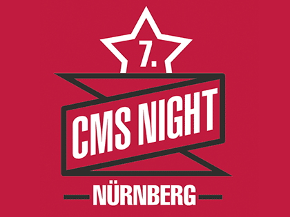 Logo CMS Night Nürnberg