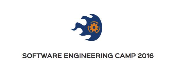 Logo SWE Camp 2016