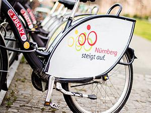 Projekt Nürnberg steigt auf