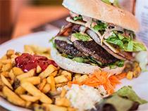Burger von Auguste