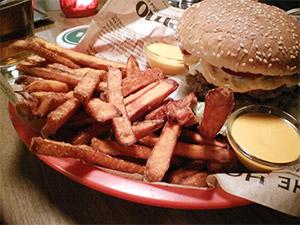 Beckschlager Burger