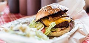 Burger Boogies BBQ