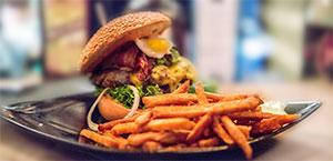 Burger Kuhmuhne