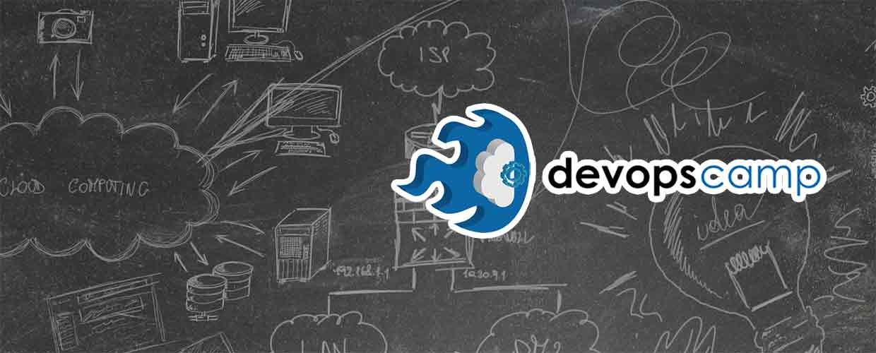 Logo DevOps Camp