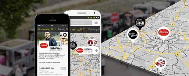 foodtruck-app