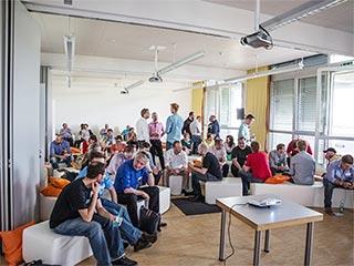 Webmontag Nürnberg in Erlangen